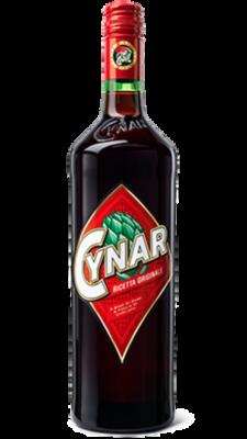 Cynar Artischocken-Bitter