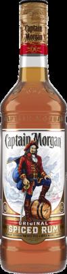 Captain Morgan Original Spiced Gold