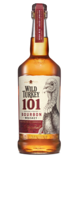 Wild Turkey 101 Proof
