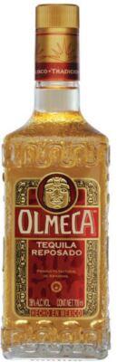 Tequila Olmeca Anejo Gold