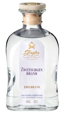 Ziegler Zwetschge