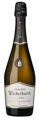 Schloss Wackerbarth Cuvée Tradition brut