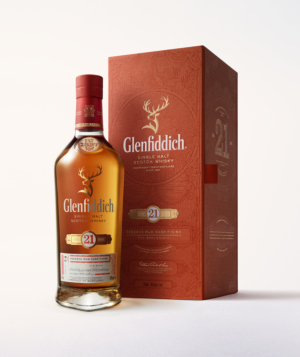 Glenfiddich 21 Jahre Gran Reserva Single Malt