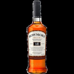 Bowmore 18 Jahre Islay Malt