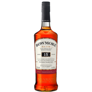 Bowmore ' Darkest Sherry Cask' 15 Jahre Islay Malt