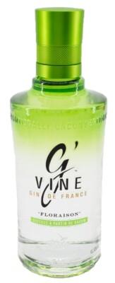 G-Vine Floraison