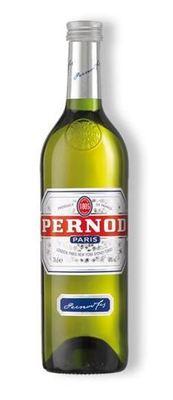 Abstinthe Pernod