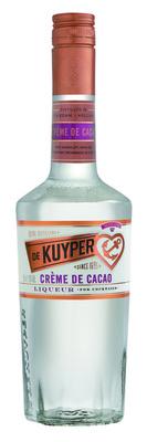 De Kuyper Creme de Cacao white