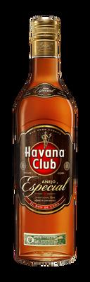 Havana Club Anejo Especial 5 Jahre