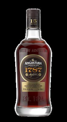 Angostura 1824 Rum 12 Jahre
