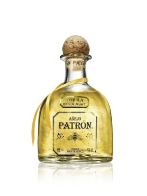Tequila Patron Anejo - 100% Agave