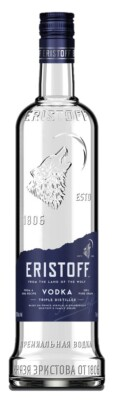 Eristoff Premium Vodka