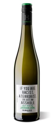 Sauvignon Blanc Weimarer Poetenweg  Deutscher Qualitätswein