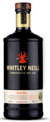 Whitley Neill Premium London Dry Gin