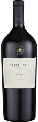 Salentain Malbec Barrel Selection MAGNUM