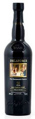 Delaforce 10 Years Old