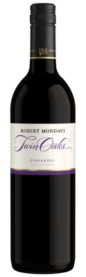 Twin Oaks Zinfandel