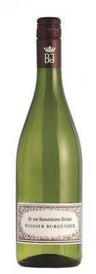Weisser Burgunder Gutswein
