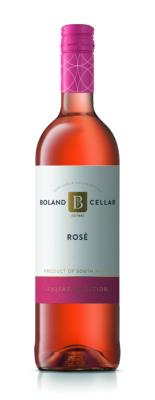 Boland Cellar Sixty-40 Rose