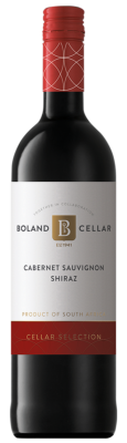 Boland Cellar Sixty-40 Red