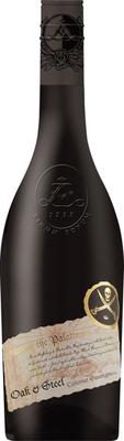 Oak & Steel Cabernet Sauvignon Qualitätswein