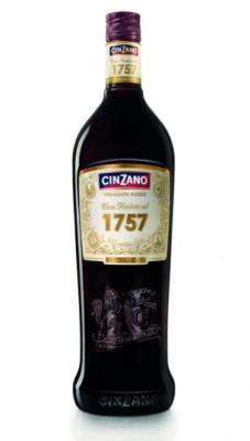 Cinzano 1757