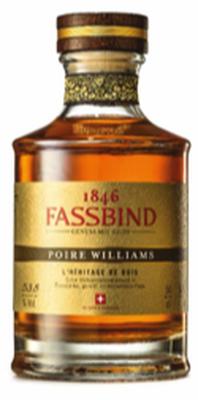 Fassbind L'Heritage de Bois Williams