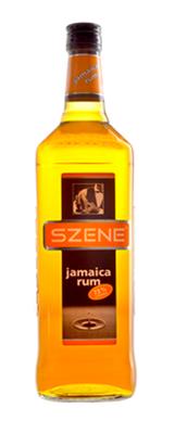 Szene Jamaika Rum