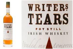 Writers Tears Pot Still Irish Blend Whiskey