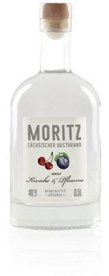 Moritz -Sächsischer Obstbrand