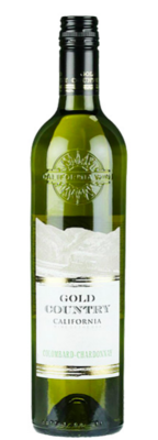 Gold Country Colombard Chardonnay