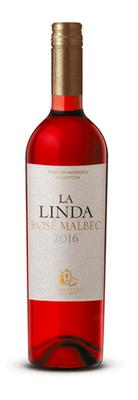 La Linda Rosé Malbec