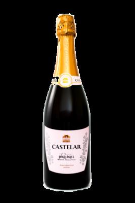 Cuvée Castelar Rosè Brut Reserve