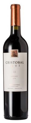 Cristobal 1492 - Malbec