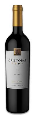 Cristobal 1492 - Merlot