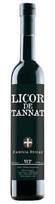 Familia Deicas Licor de Tannat limitiert