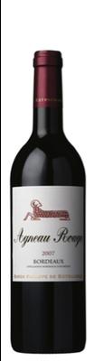 Agneau Rouge Bordeaux