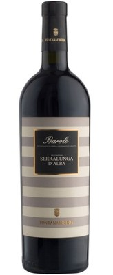 Fontanafredda Serralunga d'Alba Barolo DOCG