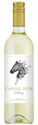 Le Cheval d´Oc Chardonnay