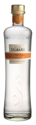 Grappa di Chardonnay Segnana