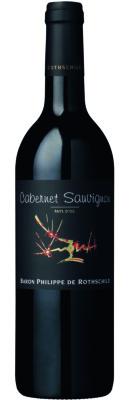 Les Cepages Cabernet Sauvignon Vin de Pays d´Oc