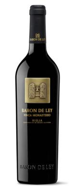 Baron de Ley Finca Monasterio DOCa