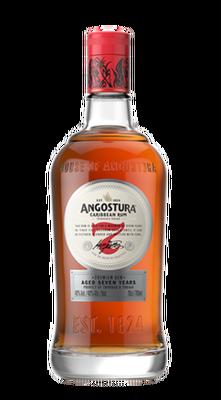 Angostura Rum 7 Jahre