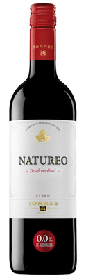 Natureo Free Tinto DO Catalunya