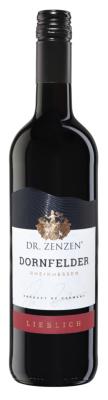 Dr. Zenzen  Dornfelder QbA lieblich