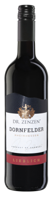 Dr. Zenzen  Dornfelder QbA
