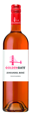 Golden Gate Zinfandel Rosé