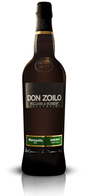 Don Zoilo 'Williams & Humbert' Pale Dry Manzanilla