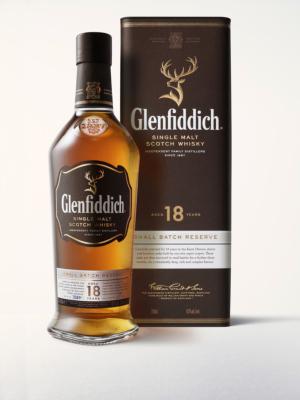 Glenfiddich 18 Years Speyside Whisky
