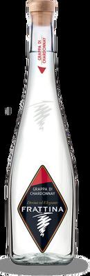 Grappa Frattina di Chardonnay